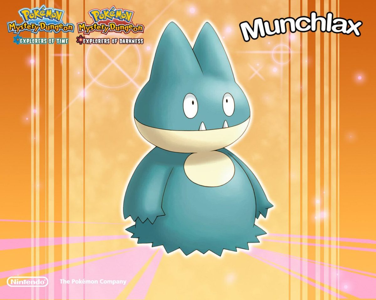 Munchlax Pokemon Wallpaper – Pokemon Wallpaper – Cartoon Watcher …