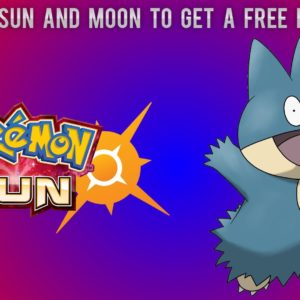 download Purchase Sun And Moon To Get A Free Munchlax – YouTube