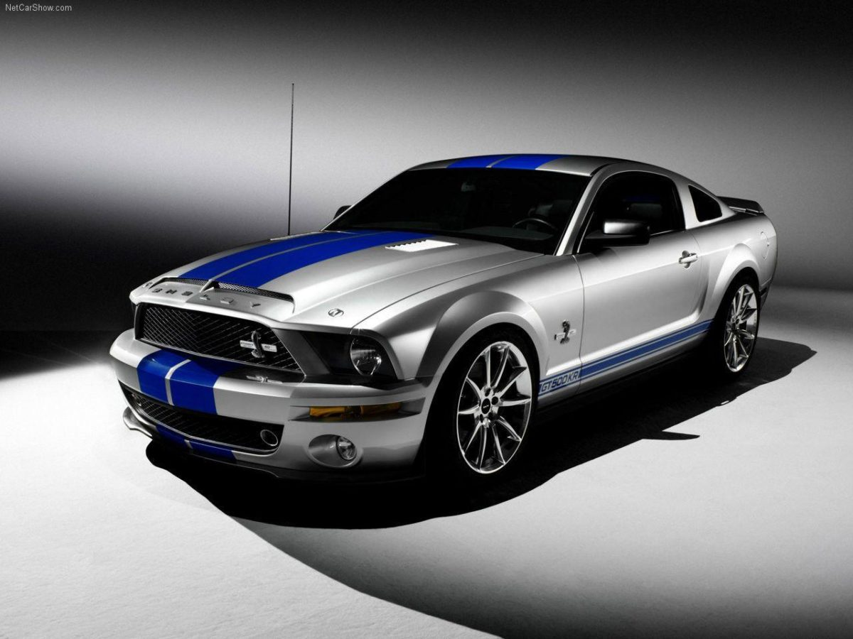eFind – Web – mustang wallpaper