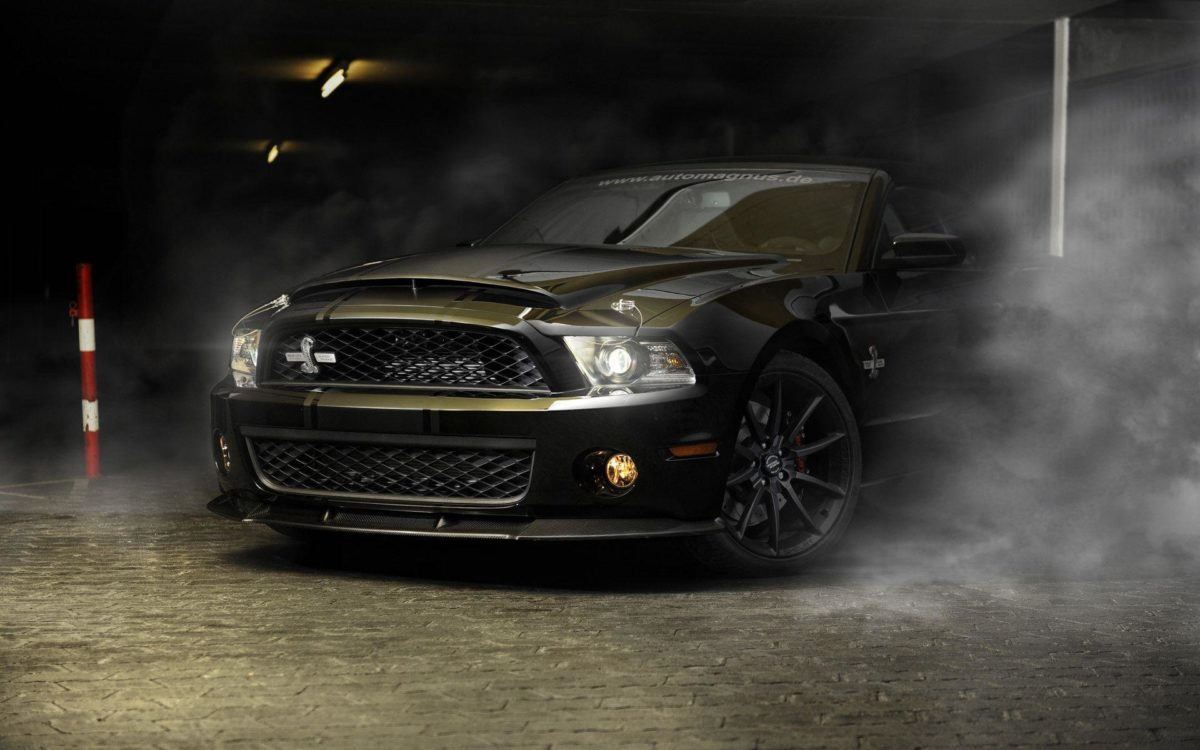 Mustang Wallpapers – Full HD wallpaper search