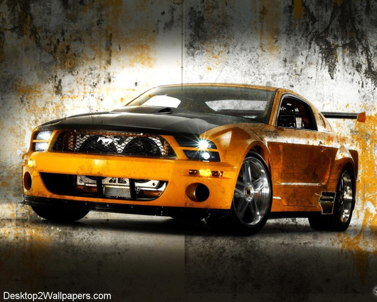 Ford muscle mustang wallpaper free ford hq desktop wallpapers at
