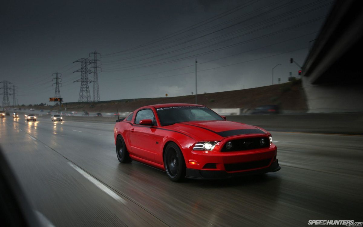2015 Ford Mustang Wallpapers | Best Wallpaper Fan