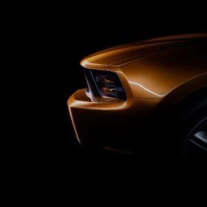 download Ford Mustang Desktop Wallpaper
