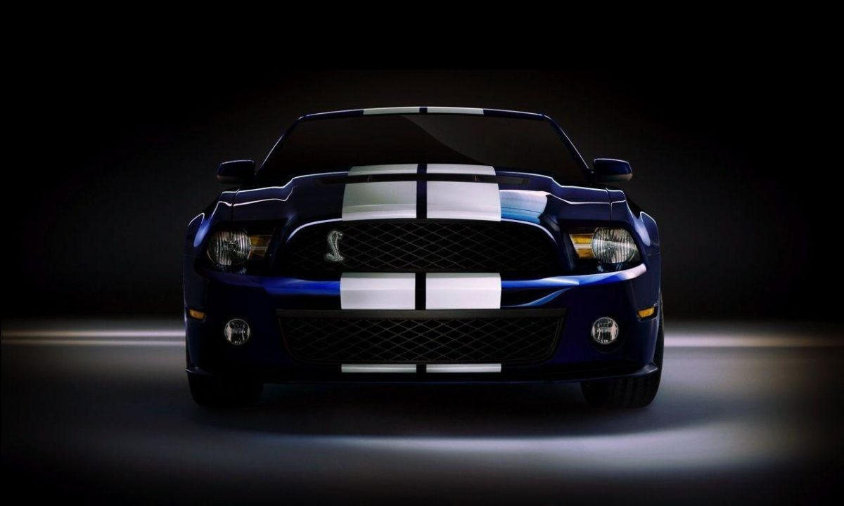 Ford Mustang wallpaper | Ford Mustang wallpaper – Part 2