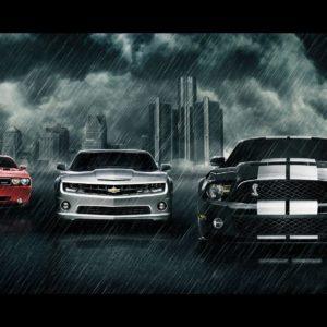 download Best Collection of Mustang Wallpapers For Desktop Screens