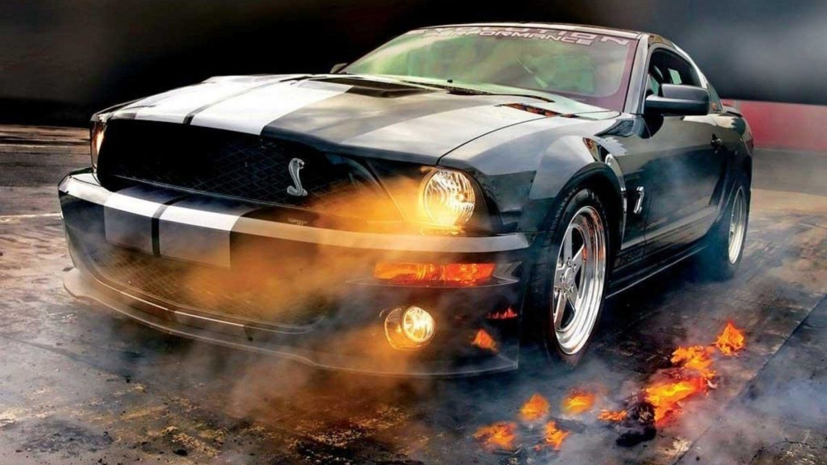 Ford Mustang wallpaper | Ford Mustang wallpaper
