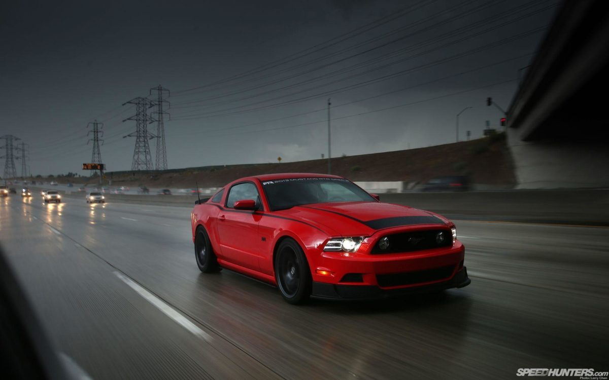 Mustang Wallpaper Hd Background 9 HD Wallpapers | www …