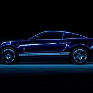 download Ford Mustang Gt Wallpaper