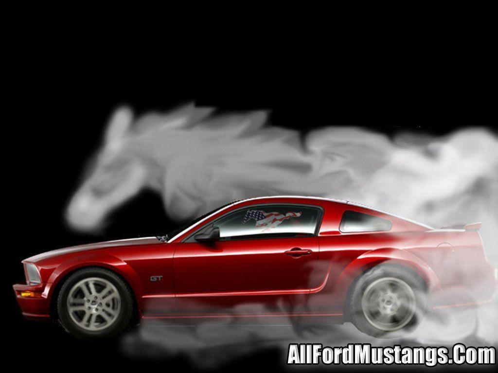 Mustang Wallpaper Hd Pictures 4 HD Wallpapers | www …