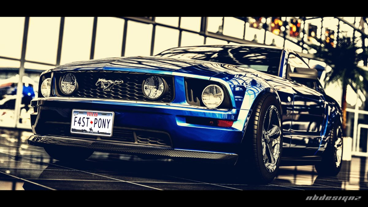 Ford Mustang wallpaper | Ford Mustang wallpaper – Part 9
