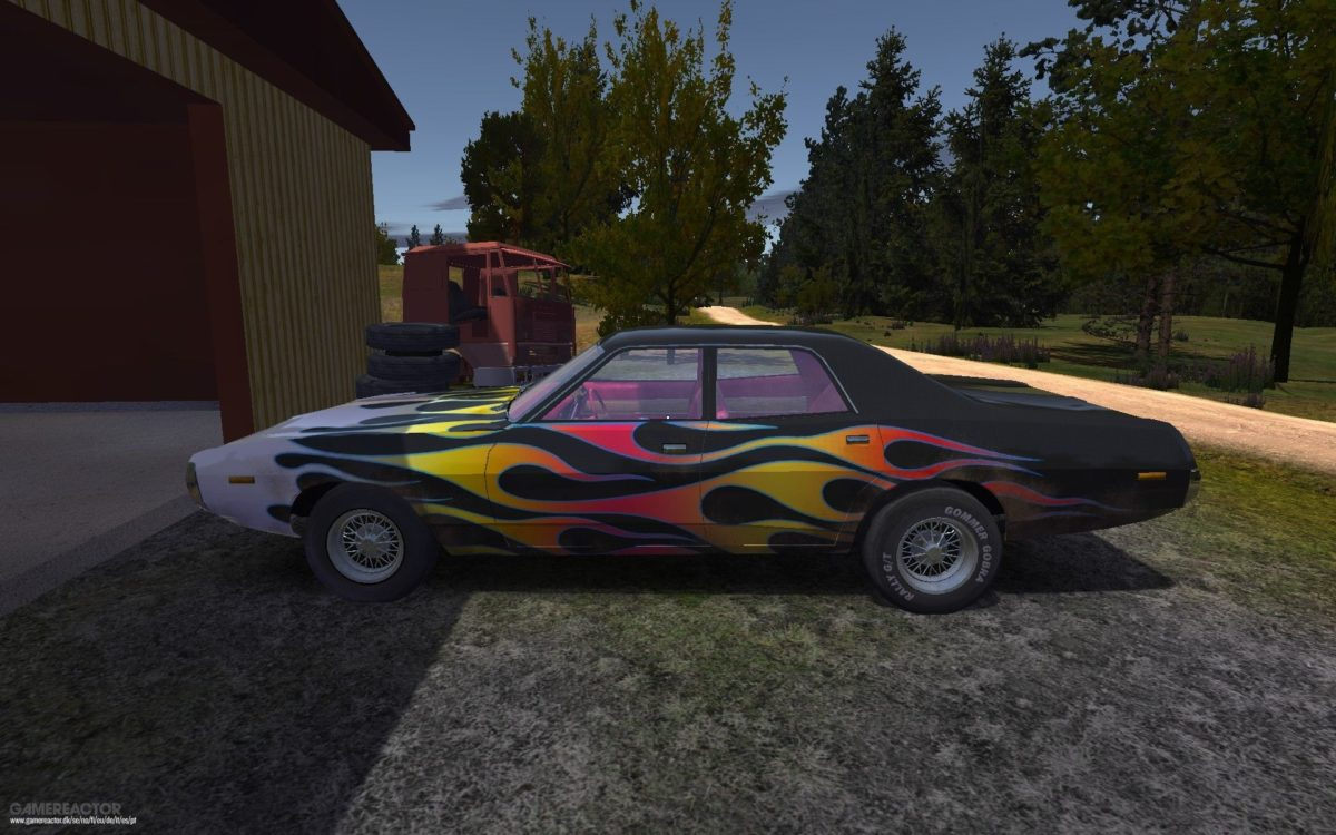 Pictures of My Summer Car 6/23