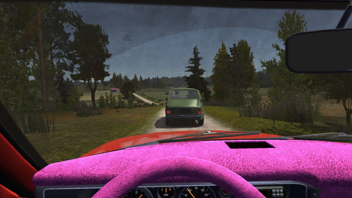My Summer Car screenshots, images and pictures – Giant Bomb