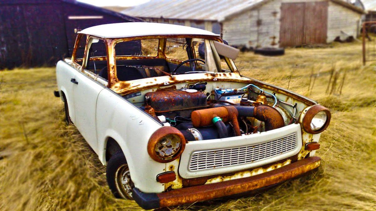 My Summer Car: A Simulation in Success | My Summer Car