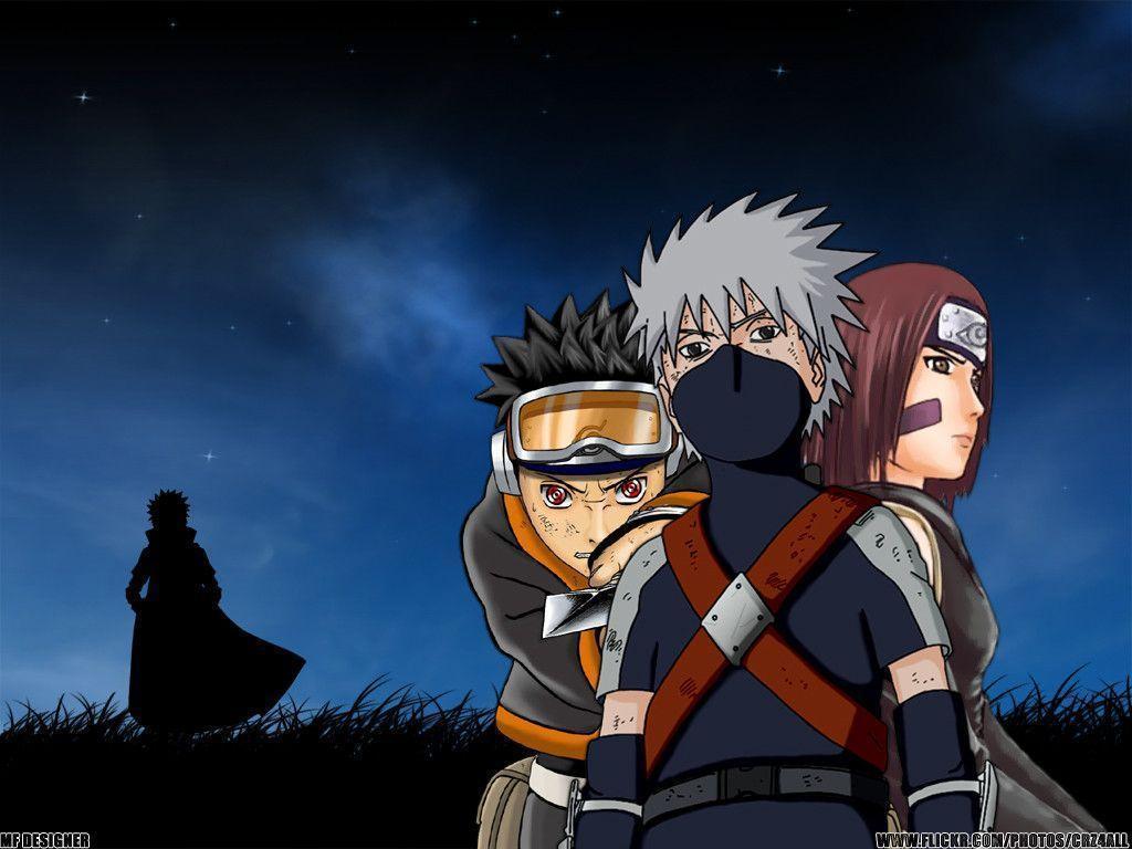 Wallpapers Naruto HD – Taringa!