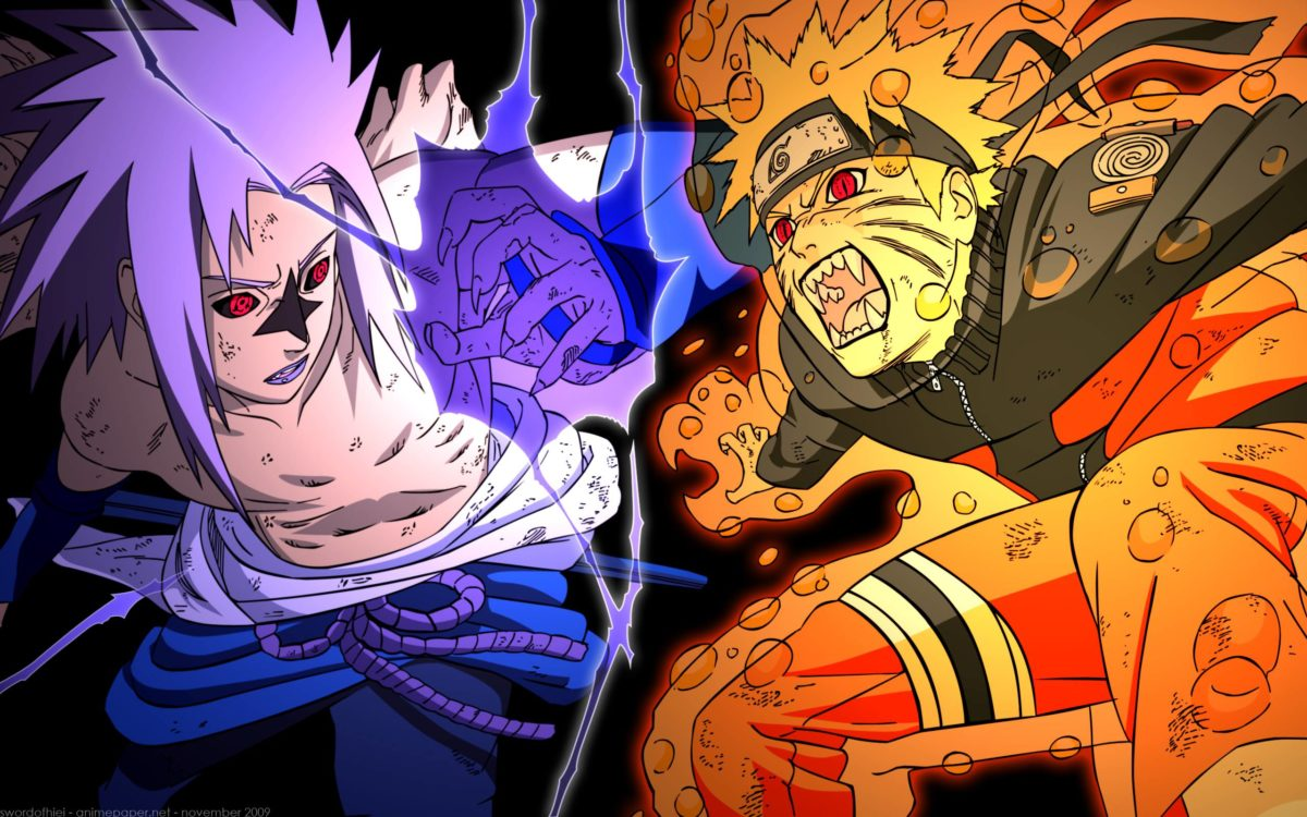 Naruto HD Wallpapers – Download | AndroidsWiki