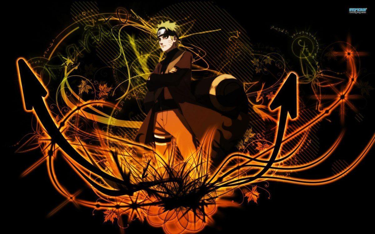Naruto HD PC Wallpapers – HD Wallpapers Inn