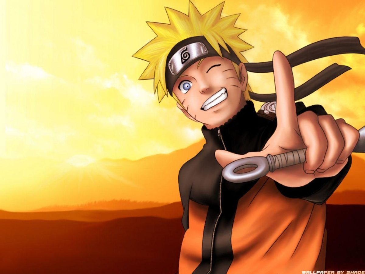 Naruto Wallpapers 42 awesome backgrounds 29613 HD Wallpaper …