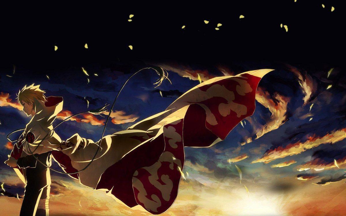 Naruto Hokage Wallpaper Hd Best Hd – WallpaperZ
