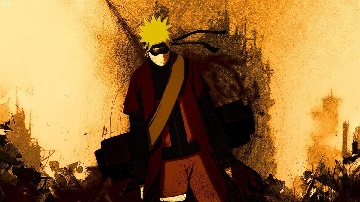 Naruto Wallpaper HD 19 Backgrounds | Wallruru.