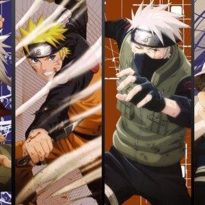 download Naruto Wallpaper