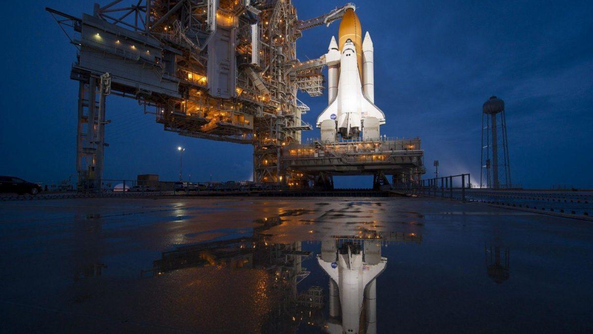 Space Shuttle-Nasa Computer Wallpapers, Desktop Backgrounds …