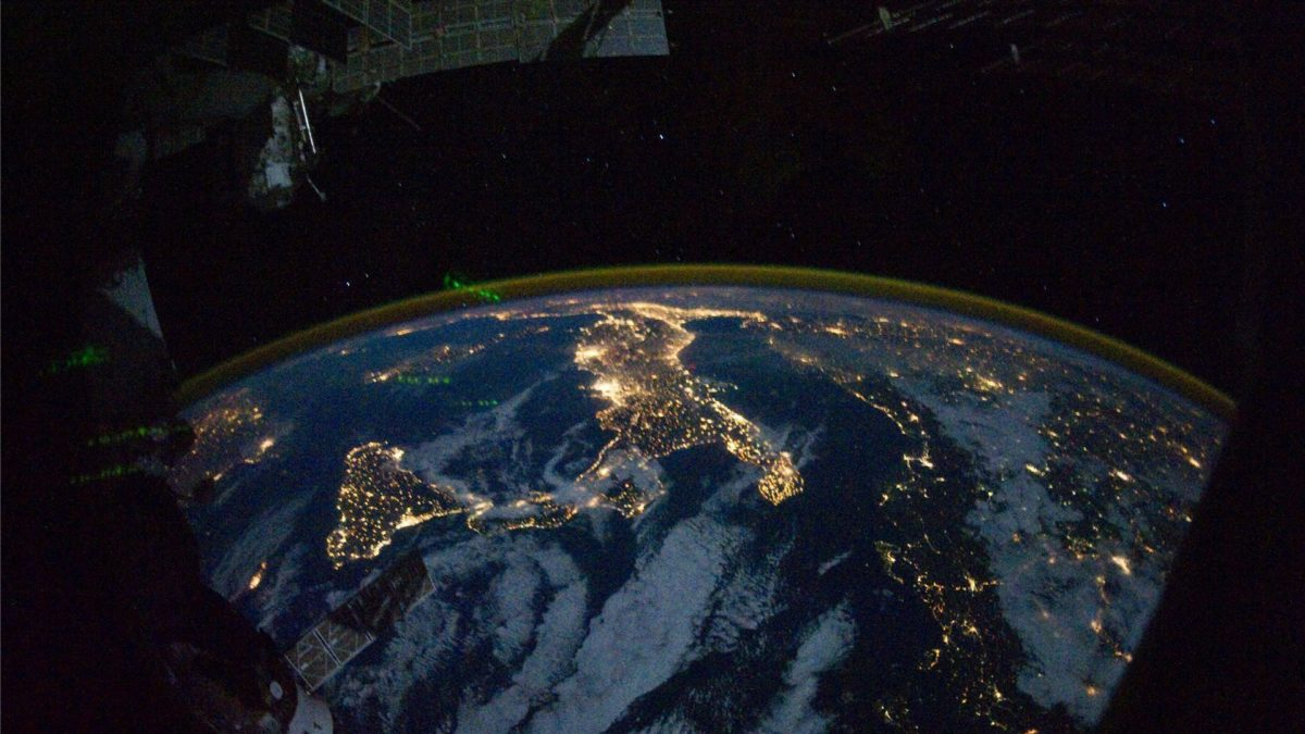 Earth Wallpaper Nasa Desktop 25270 HD Pictures   Best Desktop …