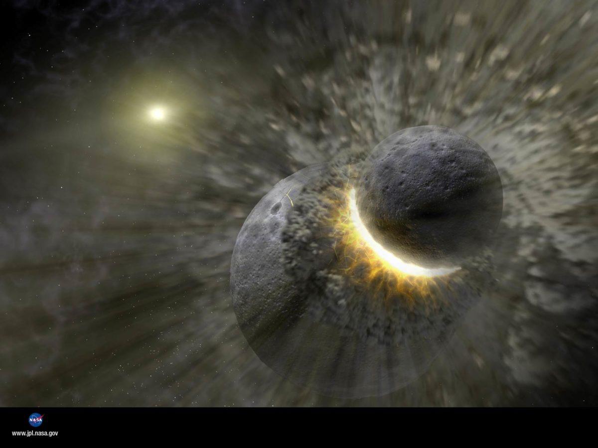 1600*1200 JPL.NASA : Stars and Galaxies Wallpapers第11 Desktop …