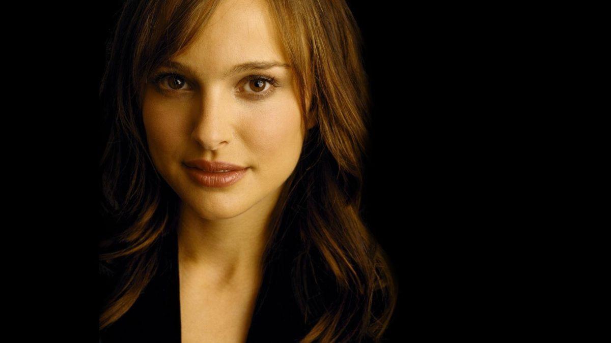 Natalie Portman Wallpaper 1366×768 HD Wallpapers Pictures | HD …