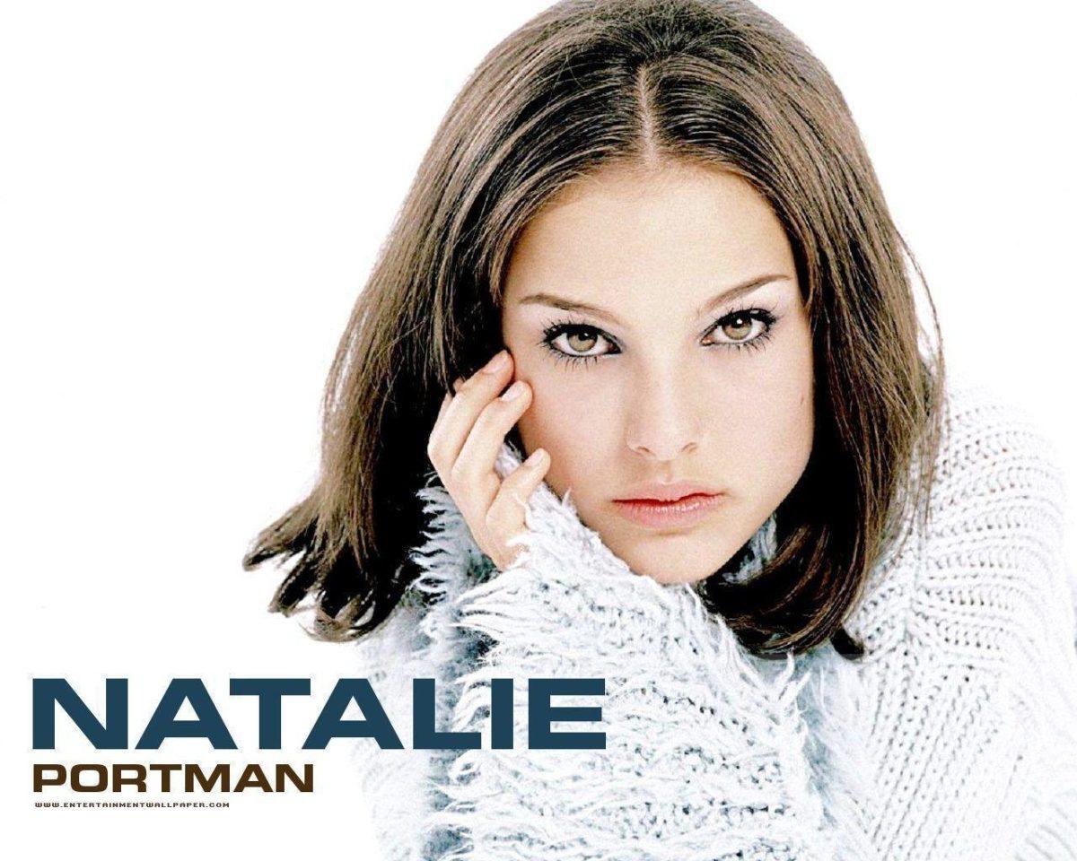 Natalie Portman Wallpapers – HD Wallpapers Inn