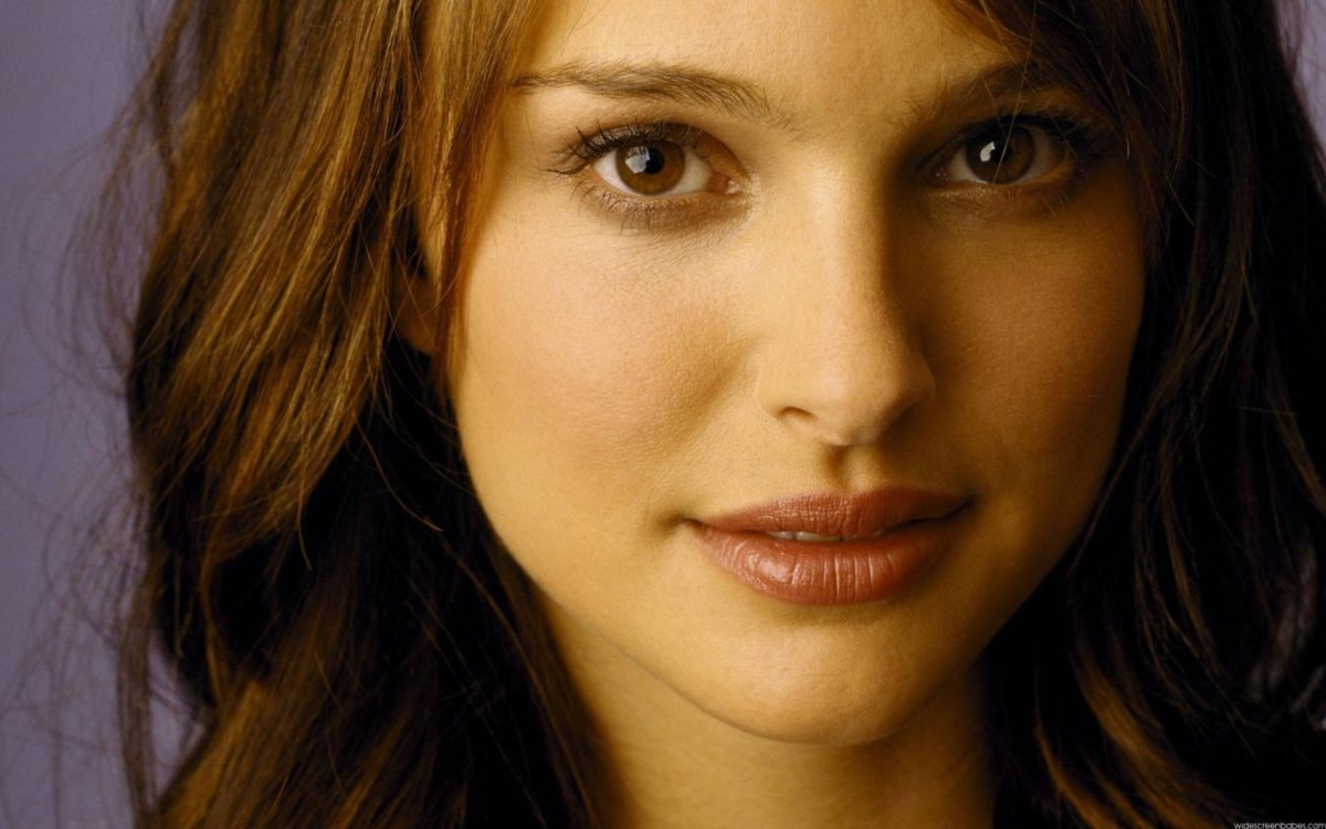 30 High Quality Wallpapers Of Natalie Portman | Stuff Kit
