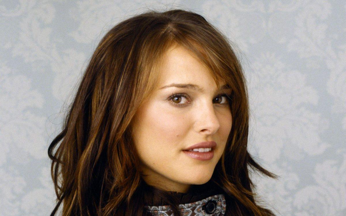 Natalie Portman Wallpaper – Celebrities Wallpapers (9664) ilikewalls.