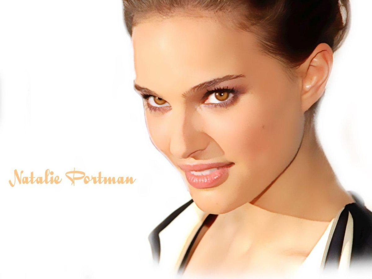 Natalie Portman Wallpapers (Wallpaper 1-24 of 29)