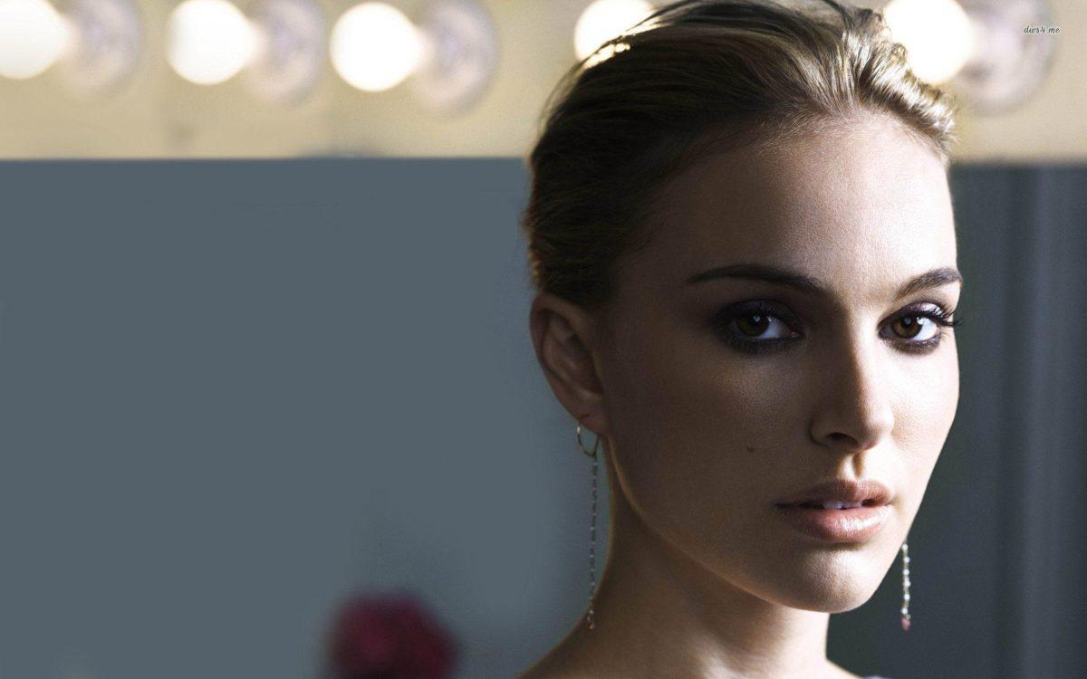Natalie Portman wallpaper – Celebrity wallpapers – #