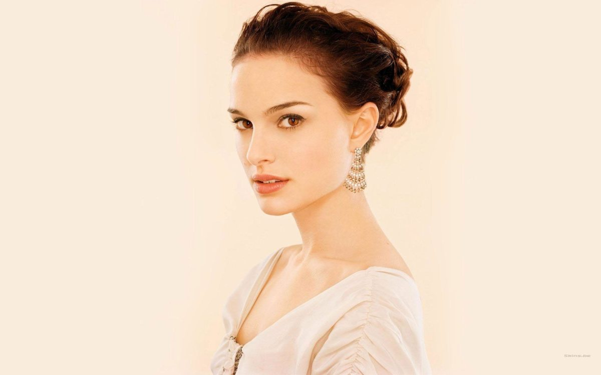 Natalie Portman Wallpapers | HD Wallpapers Base