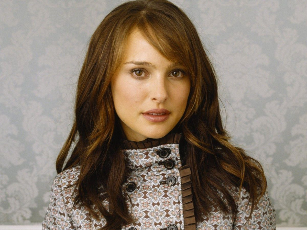 Natalie Portman Wallpapers awsome Widescreen photo gallery hd …