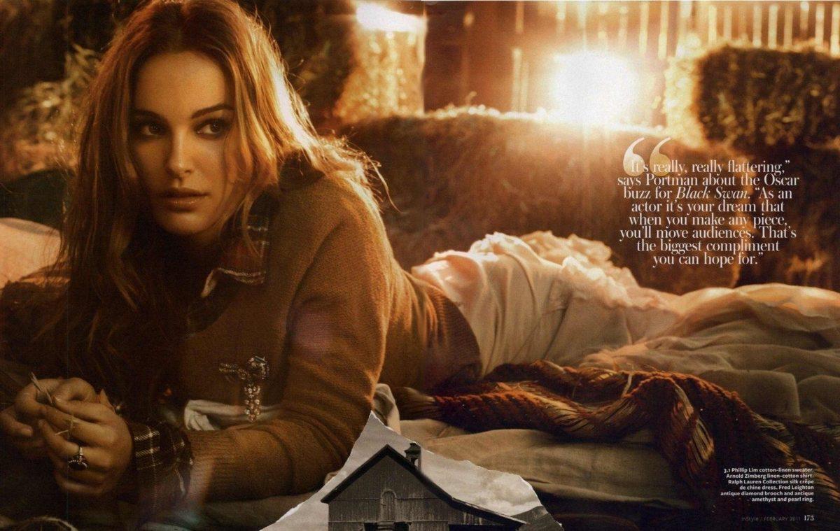 Download Natalie Portman Wallpaper 1600×1012 | Wallpoper #405435
