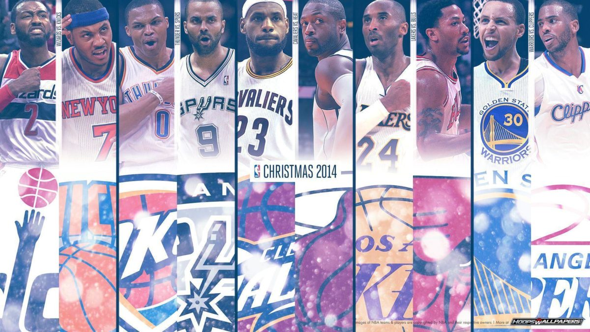 HoopsWallpapers.com – Get the latest HD and mobile NBA wallpapers …