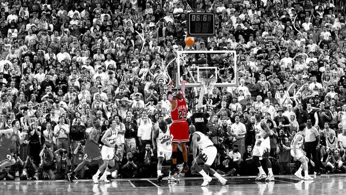 Jordan NBA Wallpapers, Download Free HD Wallpapers