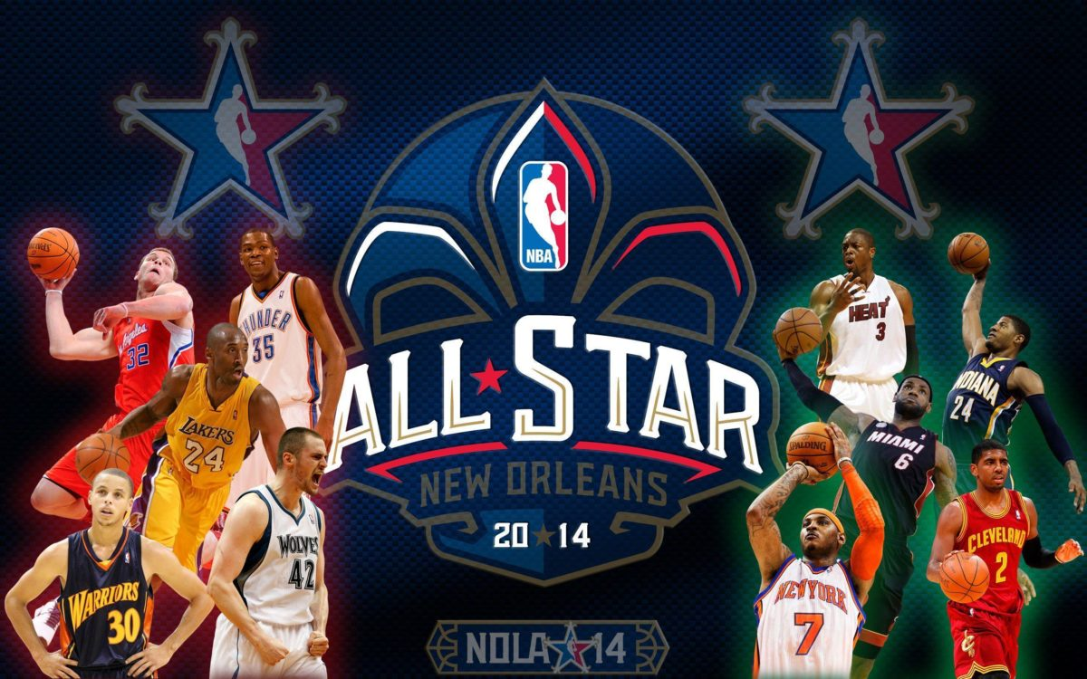 Basketball NBA Wallpapers | HD Wallpapers, Backgrounds, Images …