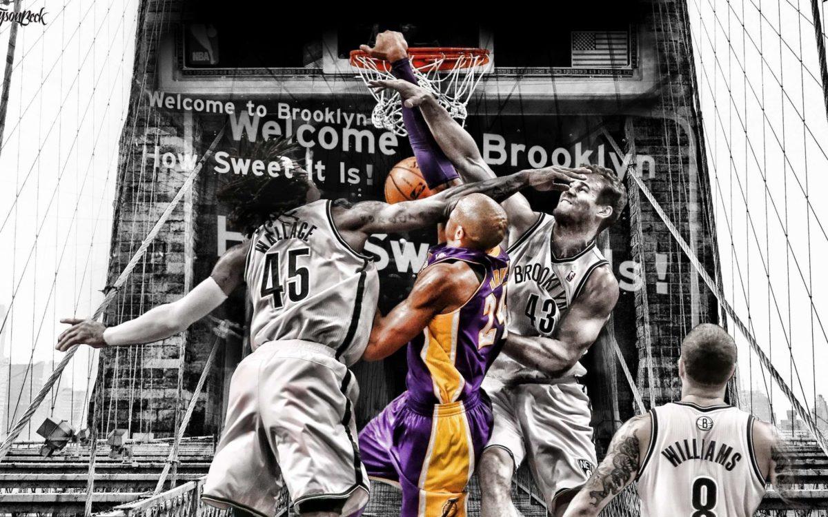 Best NBA Wallpapers HD Group (80+)