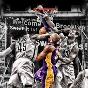 download Best NBA Wallpapers HD Group (80+)