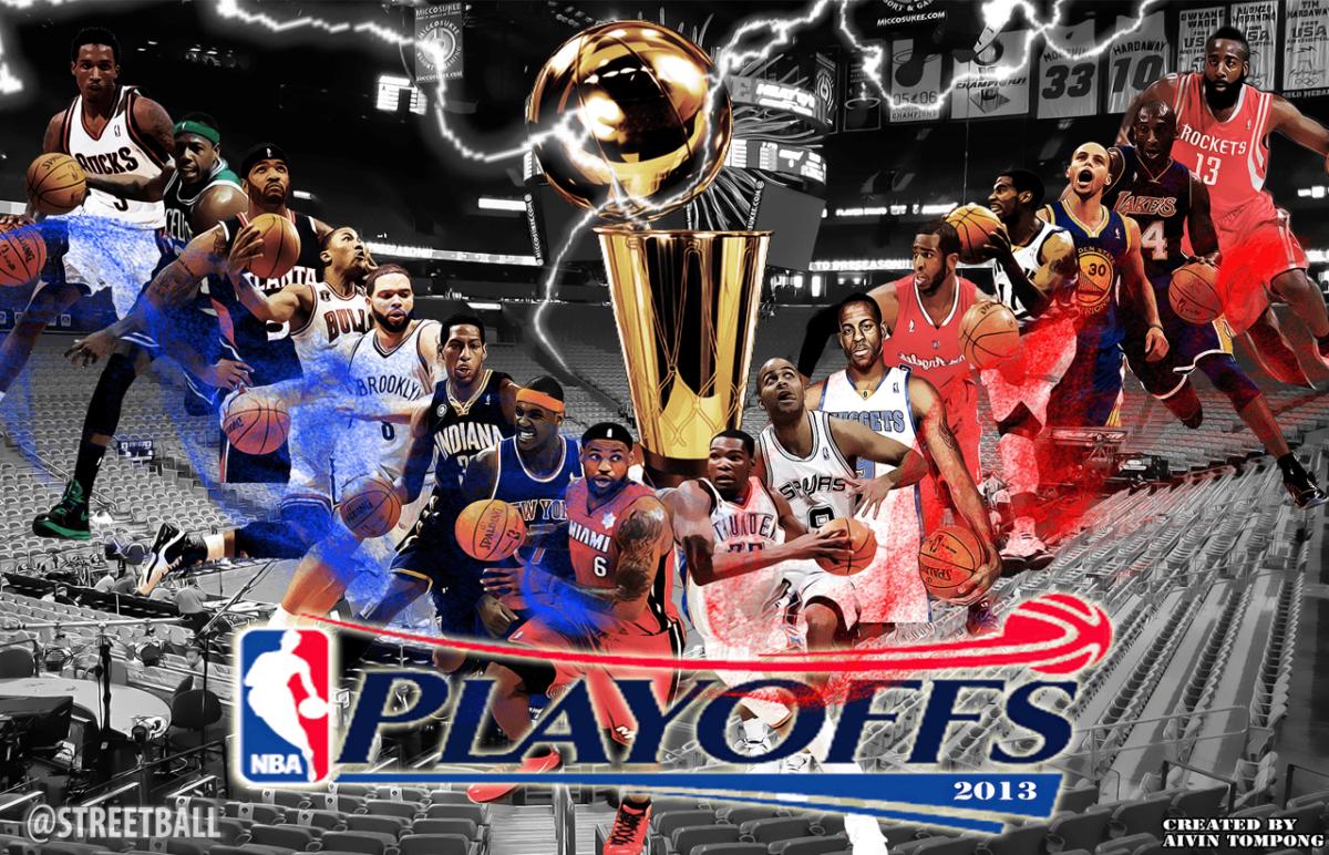 NBA Backgrounds Group (79+)