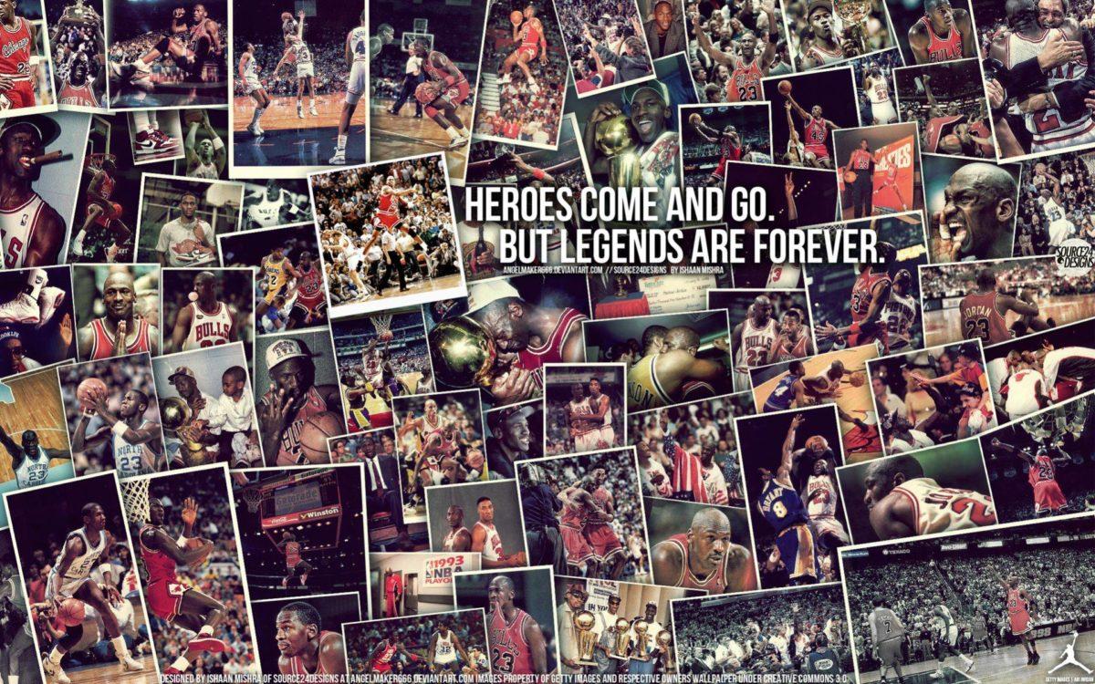 Nba legends wallpaper Group (75+)
