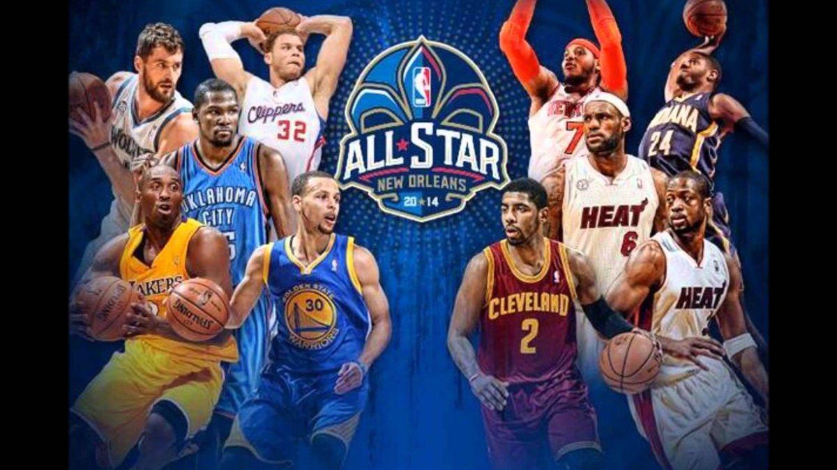 NBA wallpaper 2014 07, HD Desktop Wallpapers