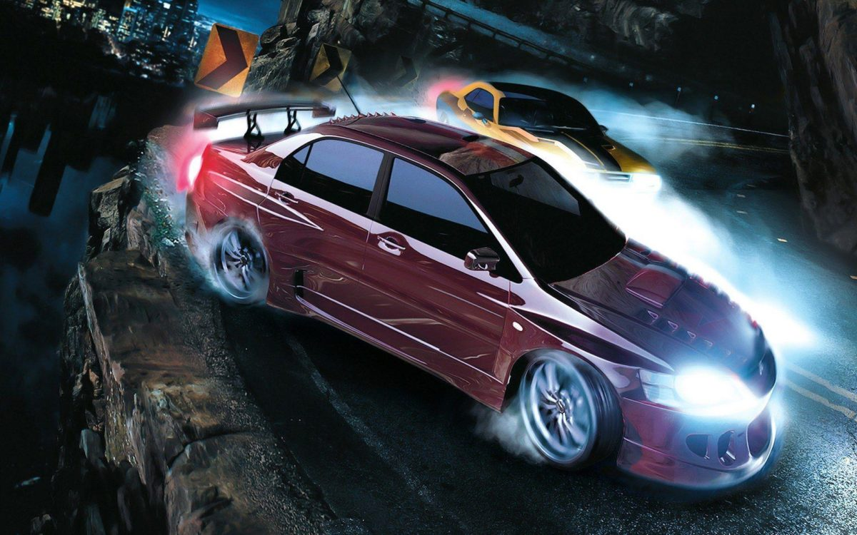 Need For Speed HD Wallpapers – HD Wallpapers Inn
