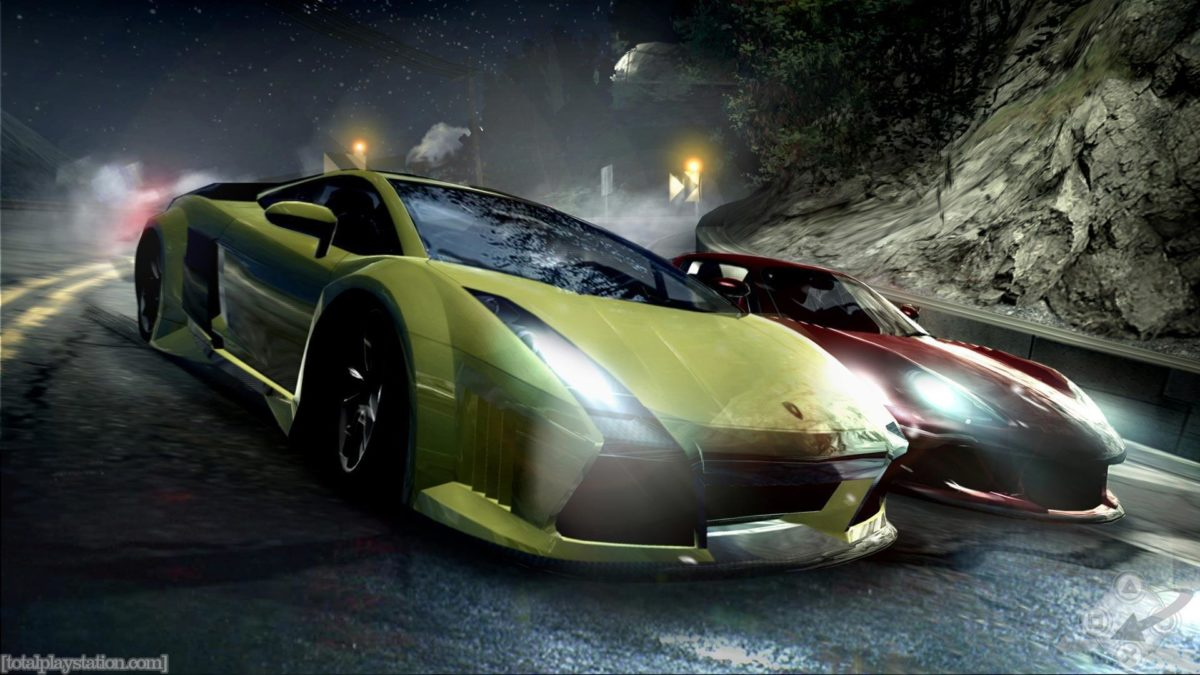 Need For Speed wallpaper – 132641