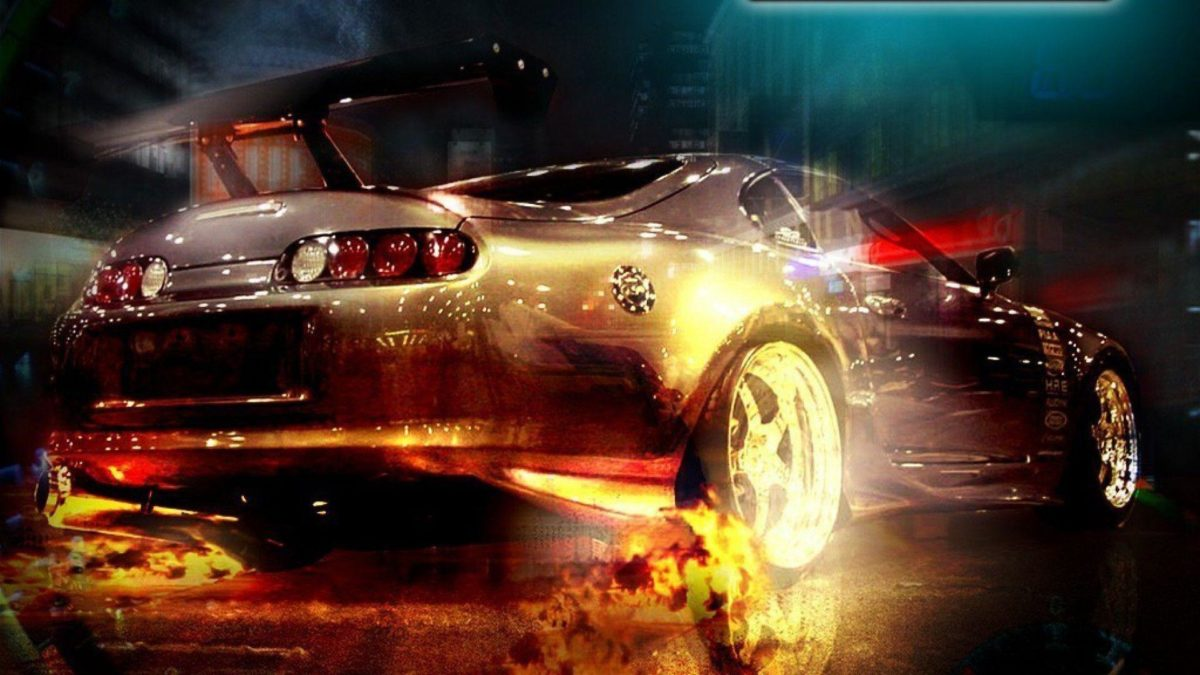 Need For Speed Underground 160 – Need for Speed Wallpaper