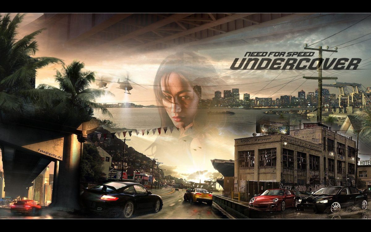 Need For Speed Wallpaper 1920X1080 wallpaper – 86673