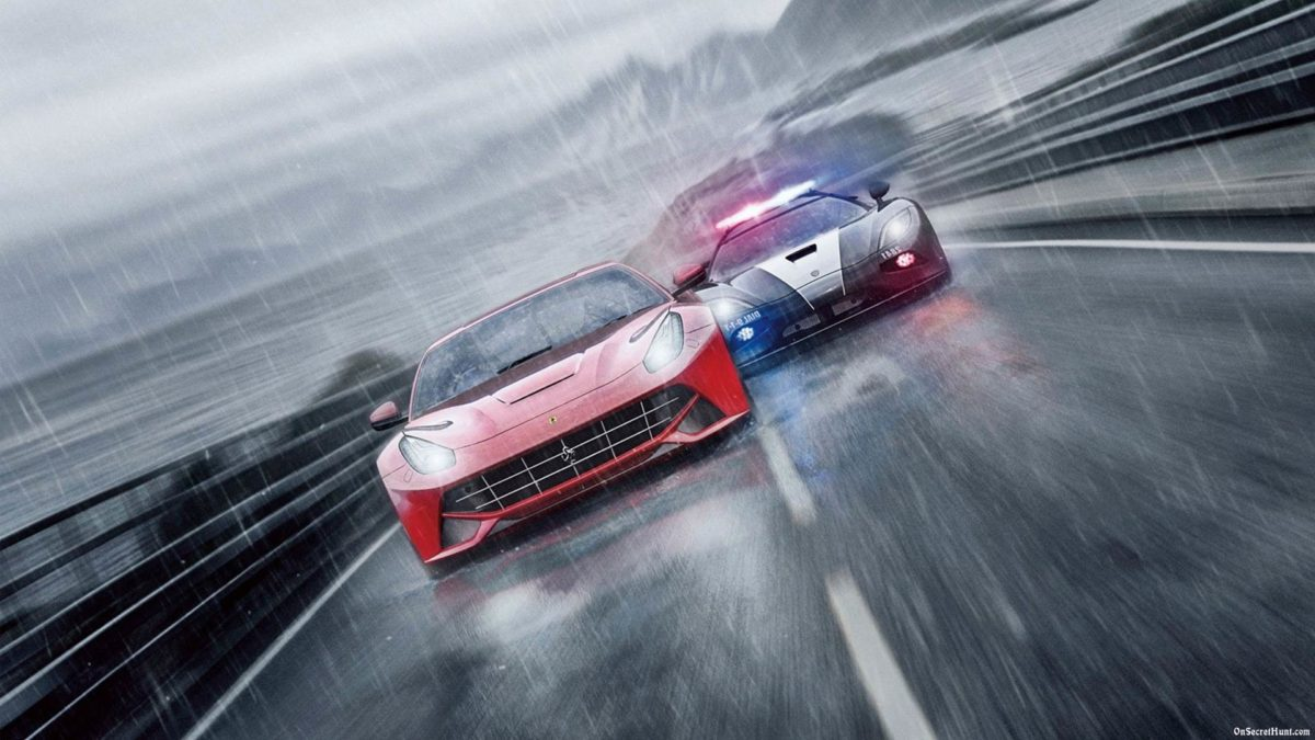 Need for Speed Rivals Wallpapers in 1080P HD « GamingBolt.com …