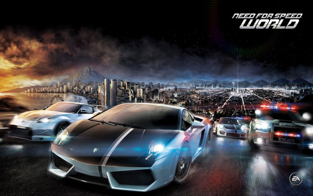 Need for Speed World Wallpapers | HD Wallpapers